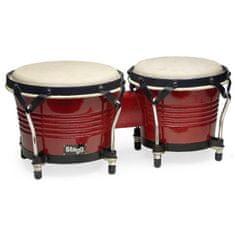 Stagg BW-200-CH, bonga Latin