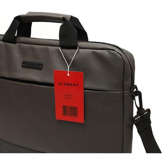 Element ECO Lively torba za prenosnik, 39.6 cm