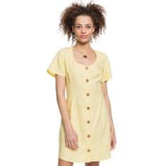 Roxy Ženska obleka All Eyes On Love ERJWD03534 -YDZ0 (Velikost XS)