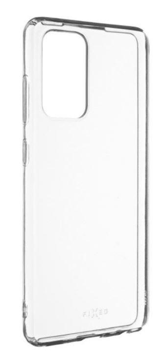 FIXED TPU gelové pouzdro pro Samsung Galaxy A52 5G, čiré FIXTCC-667