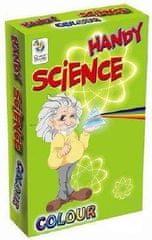 Handy Science - Colour