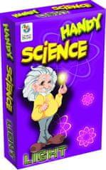 Handy Science - Light