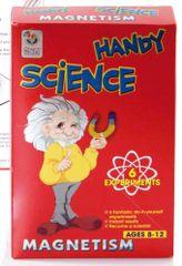 Handy Science - Magnetism