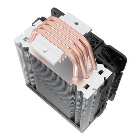 Redragon Effect CC-2000 procesorski hladilnik z ventilatorjem
