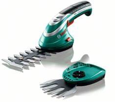 Bosch nůžky na trávu a keře ISIO 3