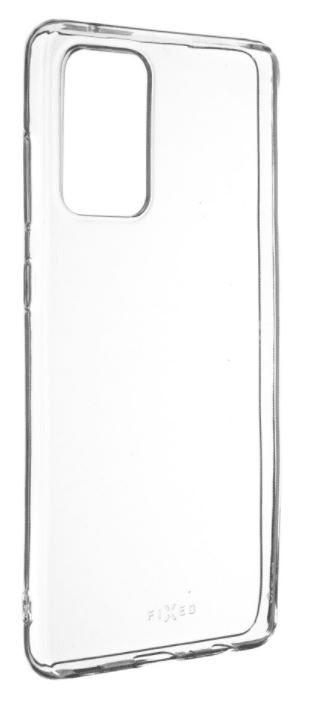 FIXED TPU gelové pouzdro pro Samsung Galaxy A72 5G, čiré FIXTCC-673