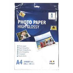 Aigostar Foto papir A4 (210x297mm) 230g 20 kos