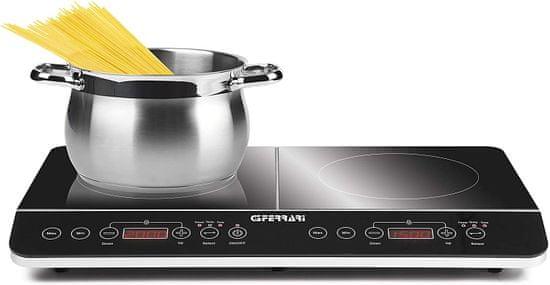 G3 Ferrari G10047Hi-Tech Chef