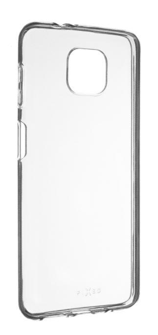 FIXED TPU gelové pouzdro pro Motorola Moto G Power (2021), čiré FIXTCC-675