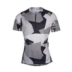 Northfinder Dewerol moška kolesarska majica, črna, M