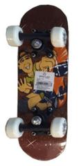 Spartan mini rolka, 43x15x1,1 cm, Skater