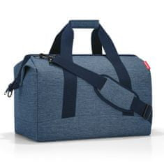 Reisenthel potovalna torba, 30 l, L, Twist Blue