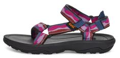 Teva Hurricane XLT 2 dekliški sandali, 29,5, večbarvni