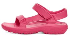 Teva Hurricane Drift dekliški sandali, 33,5, roza