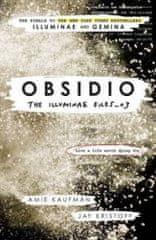 Amie Kaufmanová: Obsidio: The Illuminae files: Book 3