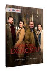 Případ pro exorcistu - DVD