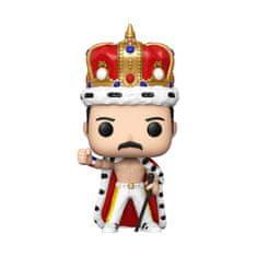 Funko Figurka Rocks: Freddie Mercury King