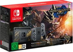 Nintendo Switch Monster Hunter Rise Edition (NSH076)