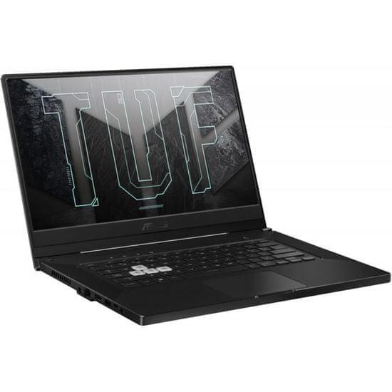 Asus TUF Gaming Dash F15 FX516PM-HN023 prenosnik