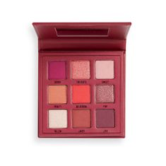 Makeup Obsession Berry Cute Eyeshadow Palette 3,4 g