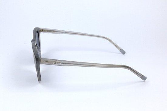 Calvin Klein Pánske slnečné okuliare CK4358S 035
