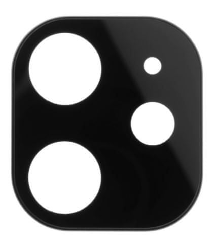 FIXED Ochranné sklo fotoaparátu pro Apple iPhone 12 Mini FIXGC-557