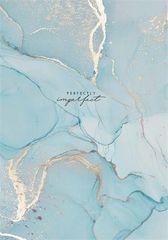 """SHKOLYARYK Poznámkový sešit """"Marble"""", mix motivů, linkovaný, A4, 80 listů, tvrdé desky, A4-IC-080-778L"""