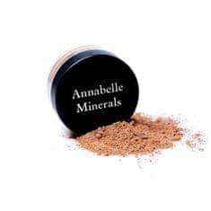 Annabelle Minerals Matujący makijaż mineralny SPF 10 4 g (Cień Golden Fairest)
