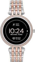 Michael Kors MKT5129 Gen5E SmartWatch F Multi Color Steel
