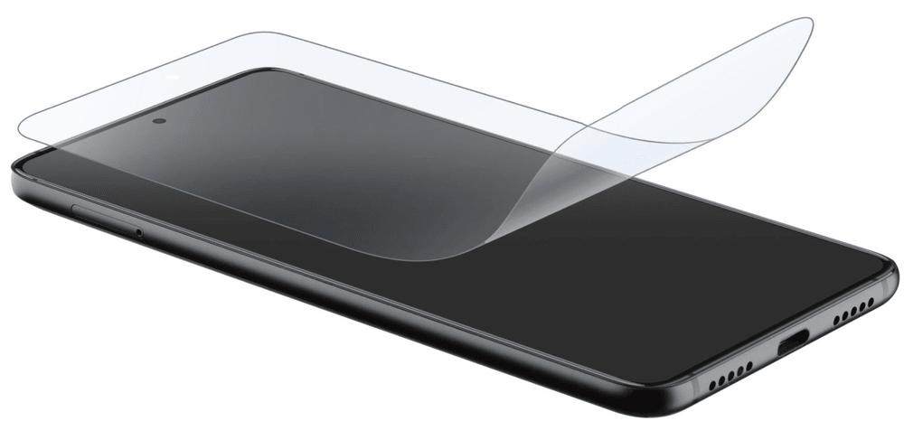 CellularLine Ochranná fólie displeje OK Display pro Samsung Galaxy S21 SPCURVEDGALS21