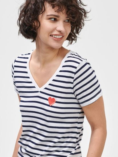 Gap Majica favorite print t-shirt