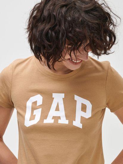 Gap Majica GAP Logo franchise classic t-shirt, 2ks