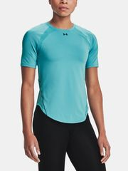 Under Armour Majica UA Coolswitch SS-BLU M