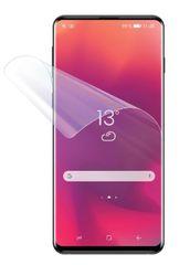 FIXED TPU folie na displej Invisible Protector pro Samsung Galaxy S21 Plus, 2 ks FIXIP-654