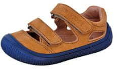Protetika fantovski barefoot sandali Berg beige, 28, bež