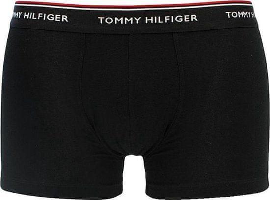 Tommy Hilfiger 3 PAKET - moški bokserji 1U87905252 -004