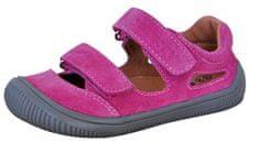 Protetika fantovski barefoot sandali Berg fuxia, 25, roza