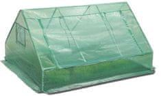 DURAmat Zahradní foliovník malý 180x140xH94 cm, zelený