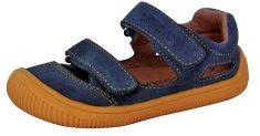 Protetika Berg gris sandale za dječake, 24, sive