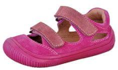 Protetika Berg pink sandale za djevojčice, 28, ružičaste