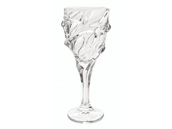 Bohemia Jihlava Bohemia Jihlava sklenice na červené víno Calypso Goblet 320 ml 6KS