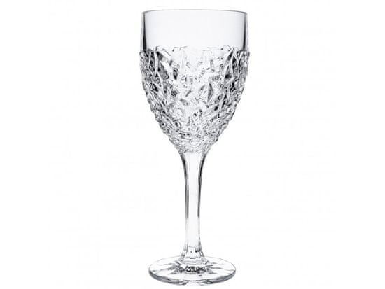 Bohemia Jihlava Bohemia Jihlava sklenice na červené víno Nicolette 320 ml 6KS
