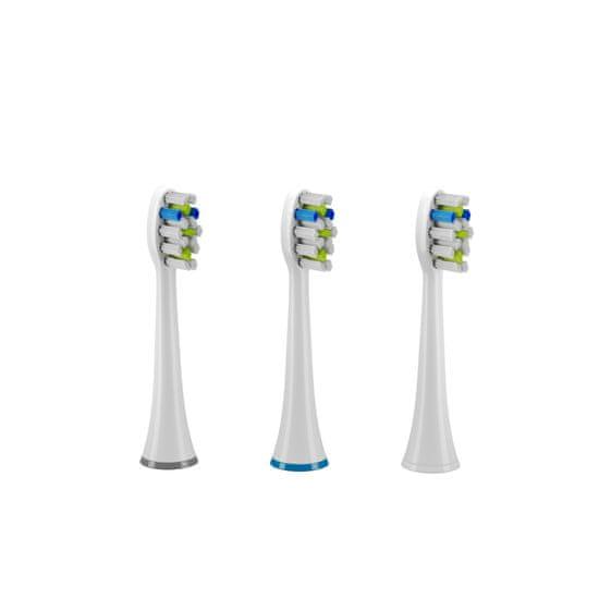 TrueLife wymienne głowice SonicBrush UV - Whiten Duo Pack