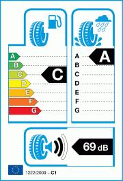 Vredestein Ultrac guma 205/55R16 91W