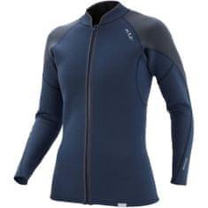 NRS Ignitor jakna, ženska, neopren, 2 mm, tamnoplava, XS