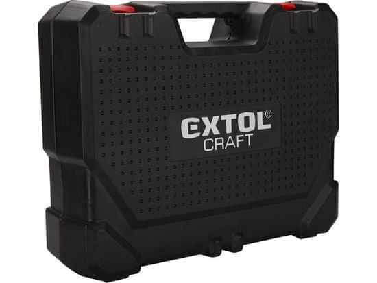 Extol Craft Kladivo vŕtacie a sekacie, SDS-plus príkon 1050W, energia úderu 5 J, kufor