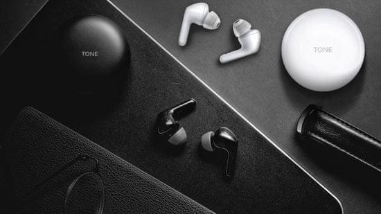 LG słuchawki HNS-FN6