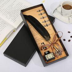 Gaira® Kaligrafické pero 70822, Farba čierna