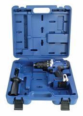 ASTA Aku vŕtací skrutkovač úderový 18V, 125 Nm - ASTA