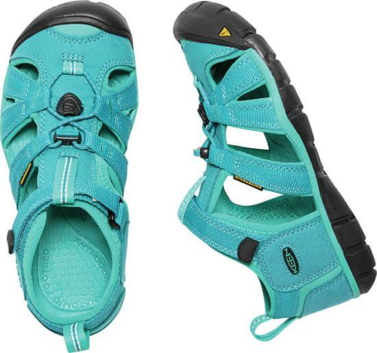 KEEN sandały dziecięce Seacamp II CNX 1012550/1012555
